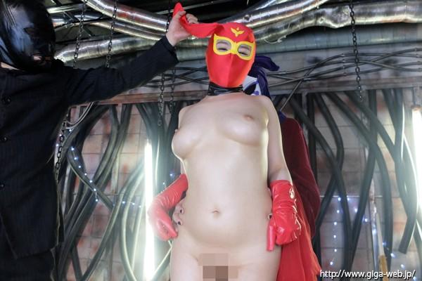 【VR】美しき勇者もーれつ仮面 笹倉杏 9枚目