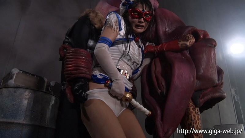 【G1】魔法美少女戦士フォンテーヌ 〜肉ノ棒陰茎パンティーラーの逆襲!奪われた聖なるパンティー〜12
