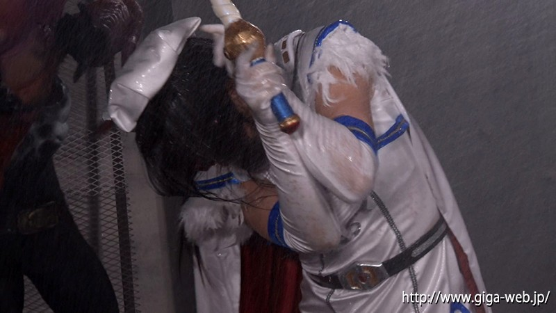 【G1】魔法美少女戦士フォンテーヌ 〜肉ノ棒陰茎パンティーラーの逆襲!奪われた聖なるパンティー〜7