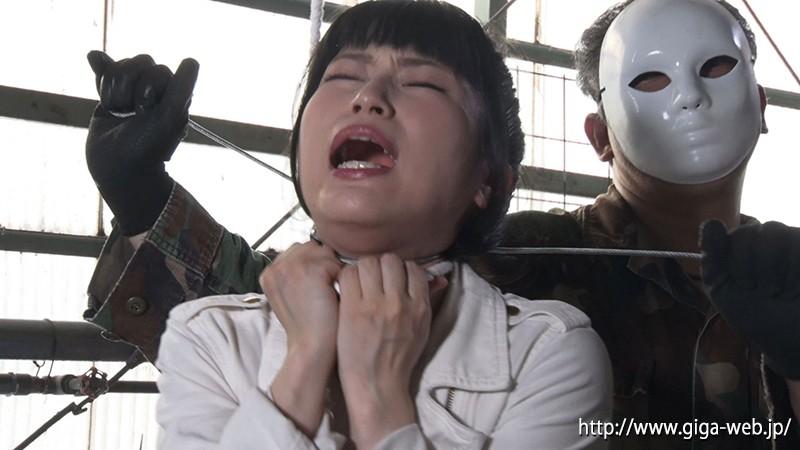 【G1】ヒロイン窒息地獄 女捜査官天堂月乃は美少女戦士セーラーディアナ 神楽アイネ 画像2