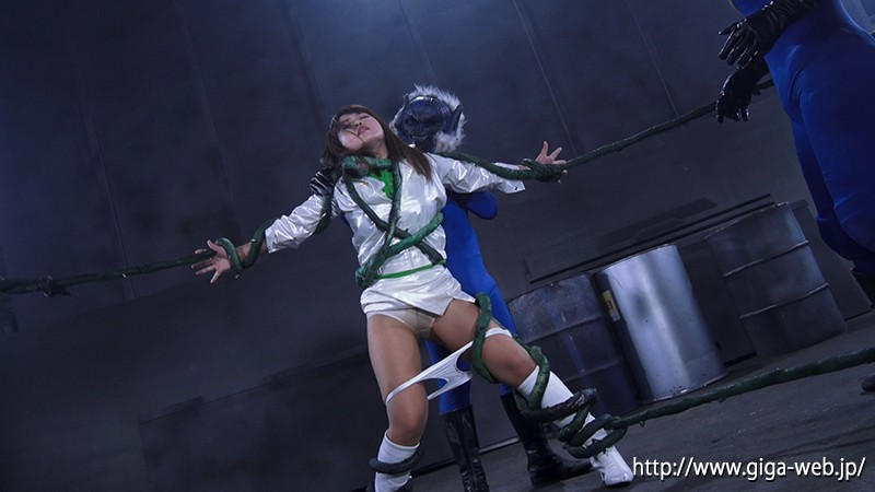 【G1】電影戦隊チャージマン チャージマーメイド大狂乱!! 〜葵七海情欲狂宴〜 北川りこ 画像6