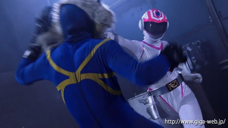 【G1】電影戦隊チャージマン チャージマーメイド大狂乱!! 〜葵七海情欲狂宴〜 北川りこ 画像8