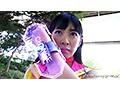【G1】ターゲットはマッハピンク 疾走戦隊マッハレンジャー 逢見リカ