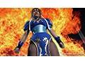 【G1】格闘姫陥落 飛麗 Faye-Lee 高坂あいり