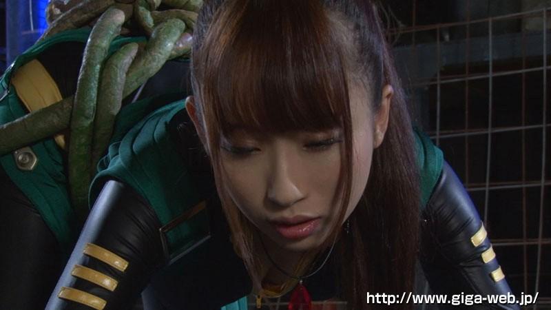 ヒロインイメージファクトリー 14 沖田小夜 美咲結衣 15