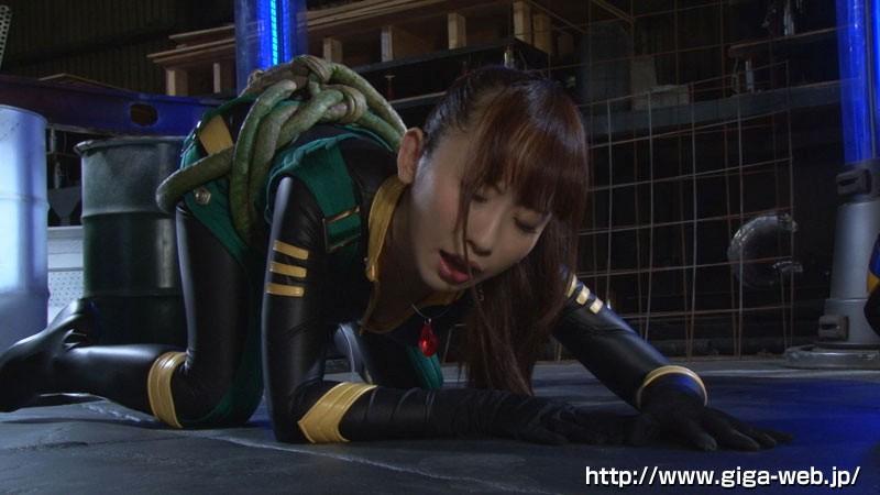 ヒロインイメージファクトリー 14 沖田小夜 美咲結衣 16