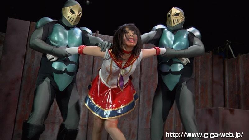 スーパーヒロインドミネーション地獄 〜テイルズアルテミス〜 桜井あゆ12