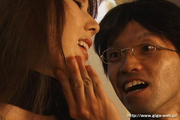 ヒロイン屈服 セクシー仮面編 波多野結衣18