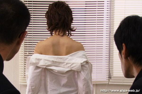 ヒロイン屈服 セクシー仮面編 波多野結衣5