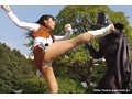 SUPER HEROINE アクションウォーズ 女宇宙特捜アミー 浅川サラ5