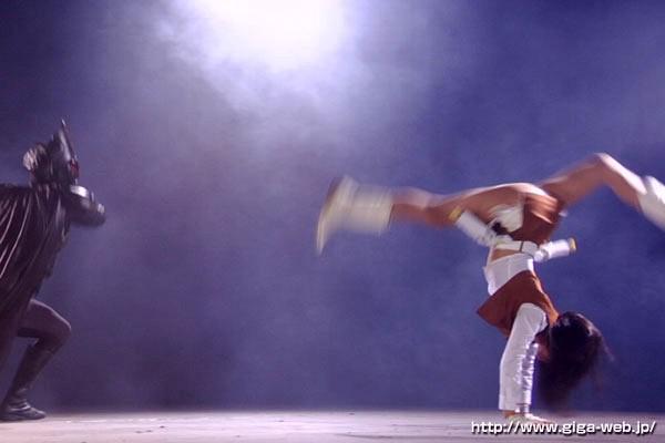 【#浅川サラ】SUPER HEROINE アクションウォーズ 女宇宙特捜アミー 浅川サラ[h_173gsad00001][GSAD-001] 9