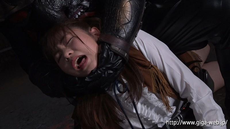 SUPER HEROINE アクションウォーズ24 〜宇宙特捜アミーVS女強襲ハンター〜13