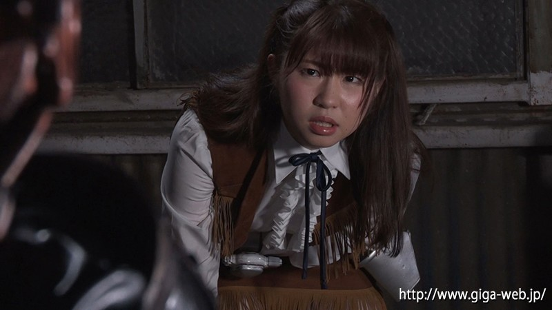 SUPER HEROINE アクションウォーズ24 〜宇宙特捜アミーVS女強襲ハンター〜15