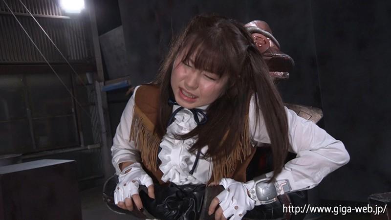 SUPER HEROINE アクションウォーズ24 〜宇宙特捜アミーVS女強襲ハンター〜18