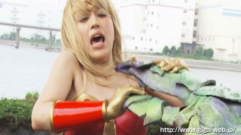 GIGA総集編 スーパーヒロイン100連発!!|無料エロ画像1