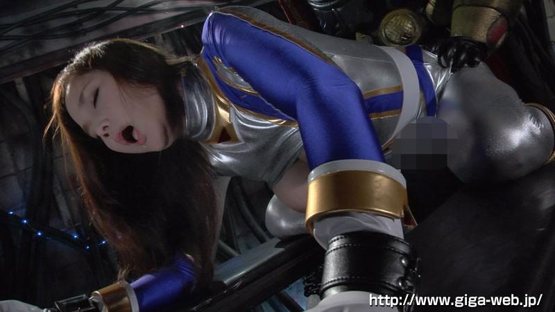 闘昆戦隊インセクターファイブVol.03 シルバー編 瀬戸すみれ16