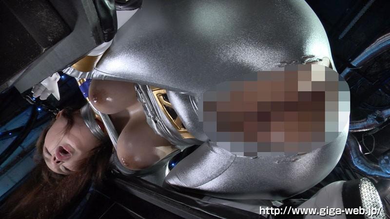 闘昆戦隊インセクターファイブVol.03 シルバー編 瀬戸すみれ17