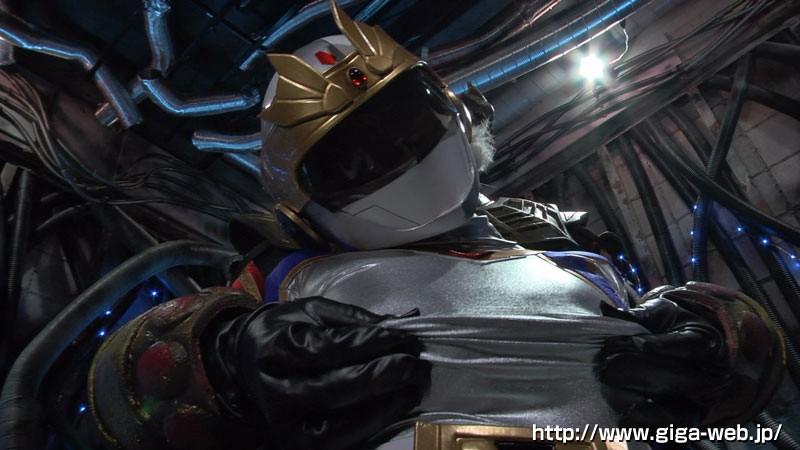 闘昆戦隊インセクターファイブVol.03 シルバー編 瀬戸すみれ3