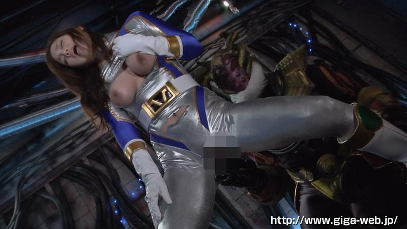 闘昆戦隊インセクターファイブVol.03 シルバー編 瀬戸すみれ7