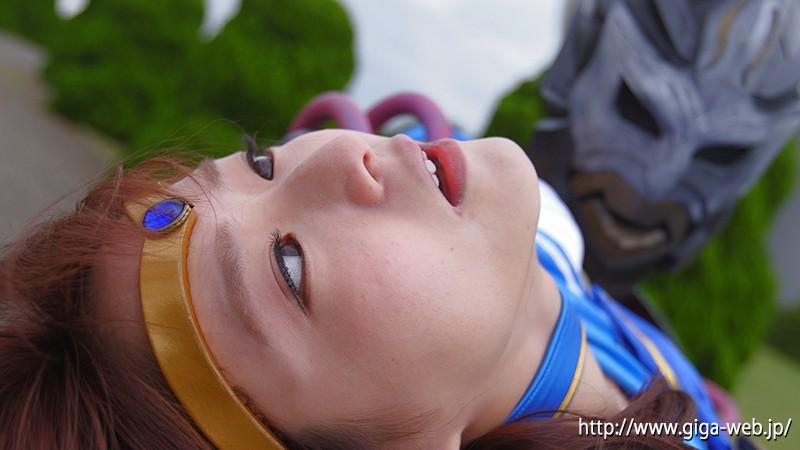 レ●プハンターBEAST Vol.3 最終章 美聖女戦士セーラーアクアス 涼川絢音|無料エロ画像10
