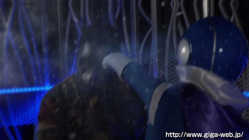 戦隊ヒロイン 悪のコスメ洗脳|無料エロ画像4