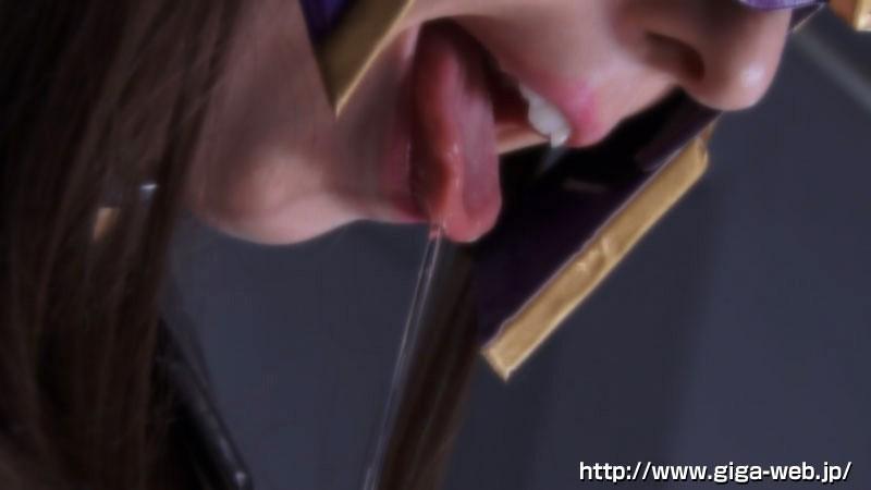 ヒーロー凌● 〜美しきガーベラの罠〜 西田カリナ6
