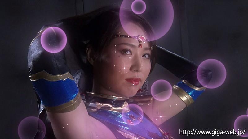 ヒーロー陥落 美魔女幹部ヴェルマリア 通野未帆 画像1