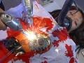 (h_173jovd00001)[JOVD-001] 女サイボーグコップ 無惨の破壊 飯島くらら ダウンロード 5
