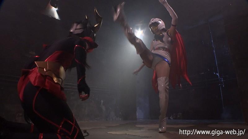 HEROINE陥落倶楽部11 バードソルジャーズ スワンファイター 蓮実クレア3