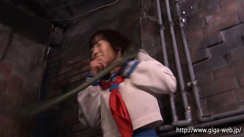 ヒロイン陥落Vol.116 〜美少女戦士セーラーマーメイド 力尽きた人魚を襲う強襲魔たちの毒牙〜 篠宮ゆり2