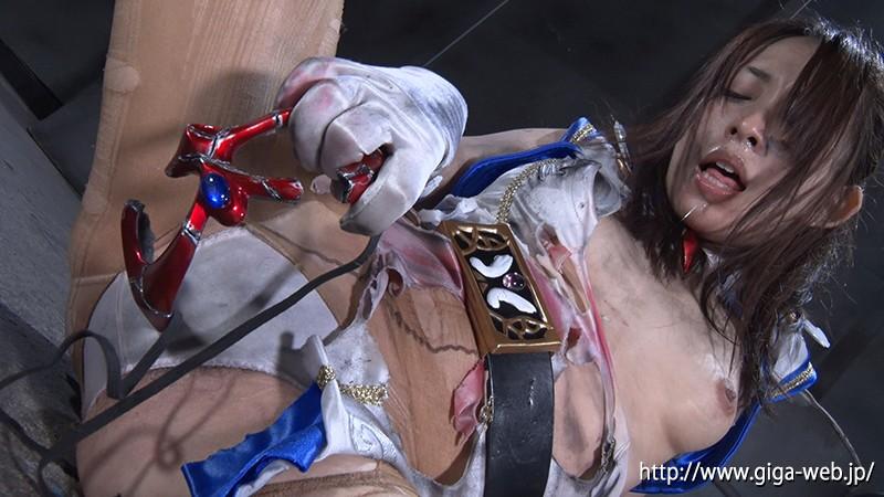 ヒロイン討伐Vol.84 魔法美少女フォンテーヌ 水難の惨事 高梨りの|無料エロ画像19