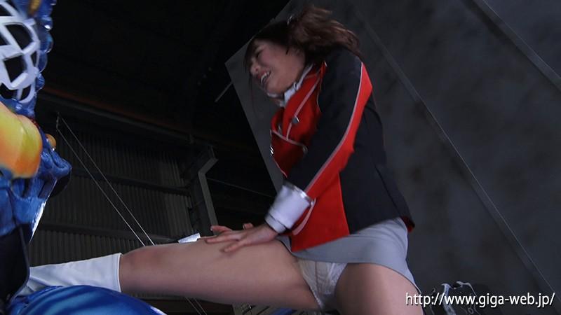 ヒロイン討伐Vol.86 チャージマーメイド 浜崎真緒1