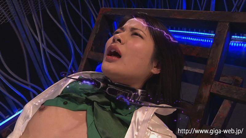 ヒロイン洗脳Vol.18 〜チャージマン殲滅作戦!書き換えられたマーメイドの記憶〜12
