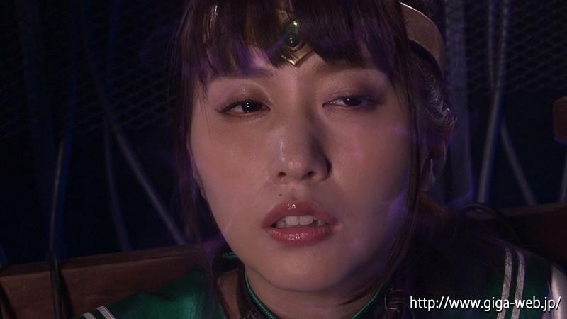 ヒロイン洗脳Vol.19 〜堕ちた緑のセーラー戦士〜|無料エロ画像12