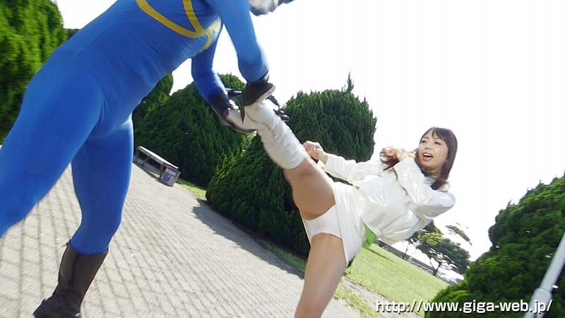 【G1】チャージマーメイド 〜鏡の魔人・奴●結婚式〜 神ユキ2