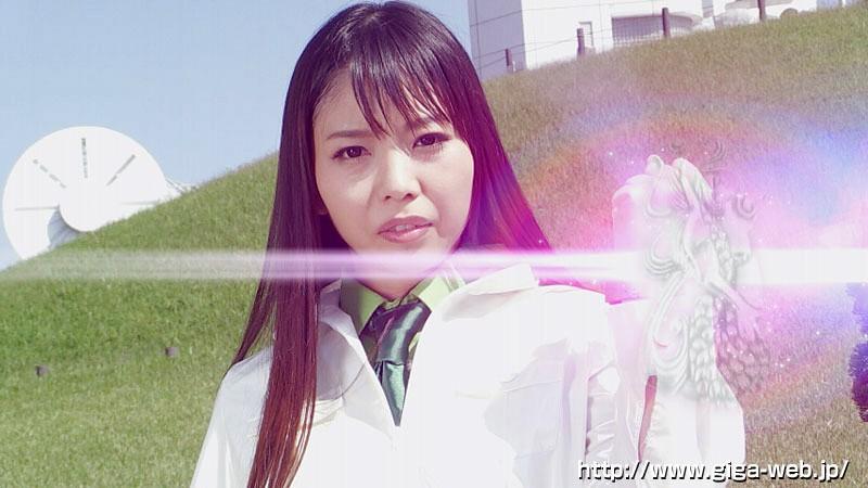 【G1】チャージマーメイド 〜鏡の魔人・奴●結婚式〜 神ユキ3