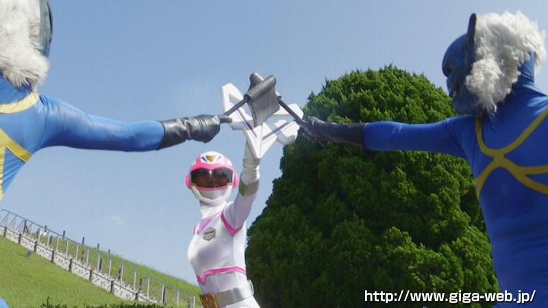 【G1】チャージマーメイド 〜鏡の魔人・奴●結婚式〜 神ユキ5