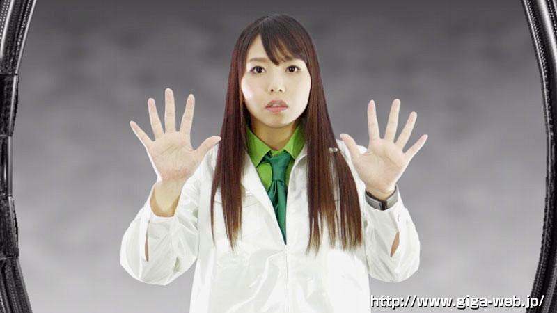 【G1】チャージマーメイド 〜鏡の魔人・奴●結婚式〜 神ユキ7