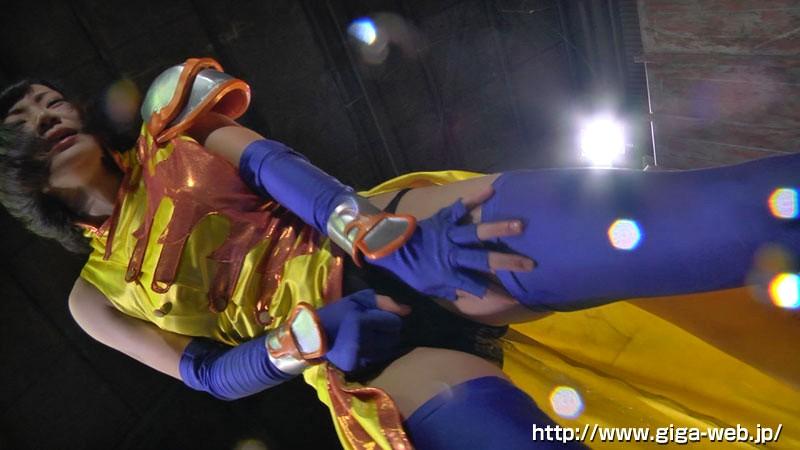 【G1】格闘女戦士失禁レ●プ-龍華- 星川麻紀13