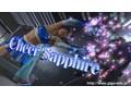 【G1】美少女戦士チアナイツW ~生体快楽兵器、そして操りW凌●~sample1