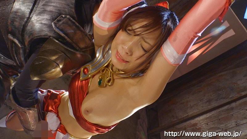 【G1】美少女戦士チアナイツW 〜生体快楽兵器、そして操りW凌●〜10