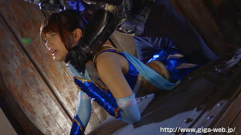 【G1】美少女戦士チアナイツW 〜生体快楽兵器、そして操りW凌●〜4