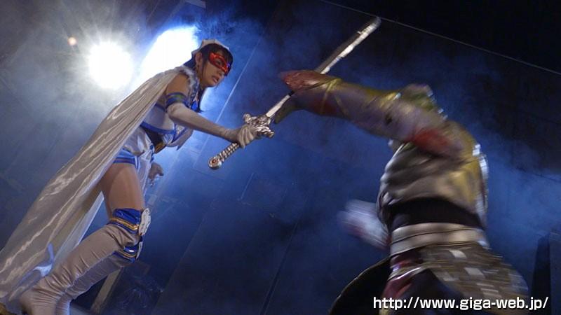 【G1】魔法美少女戦士フォンテーヌ 〜打倒!!フォンテーヌ決死隊! 悪の博士大集結!!〜 倉持りん10