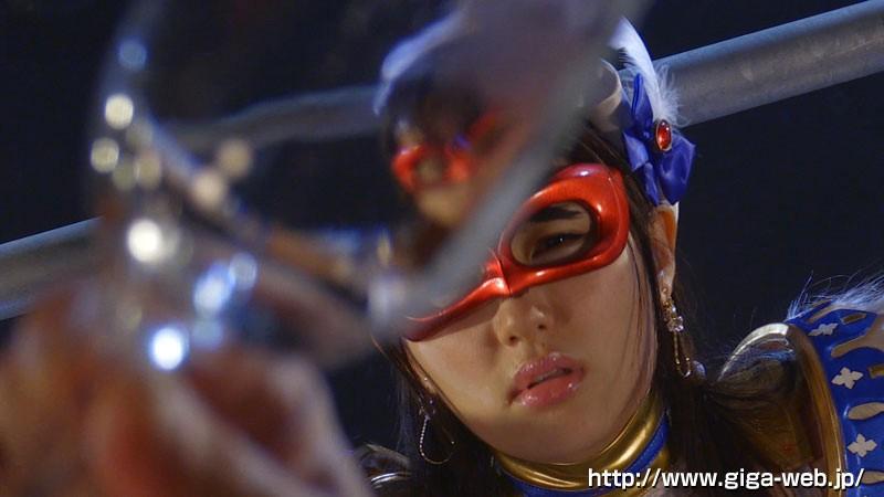 【G1】魔法美少女戦士フォンテーヌ 〜打倒!!フォンテーヌ決死隊! 悪の博士大集結!!〜 倉持りん16