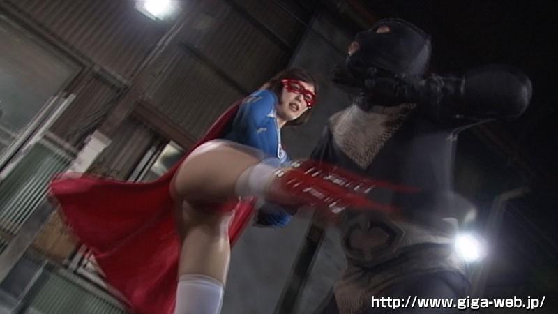 【G1】スパンデクサー・コスモエンジェル パペットマスター恥辱の遠隔操作編 水野朝陽1