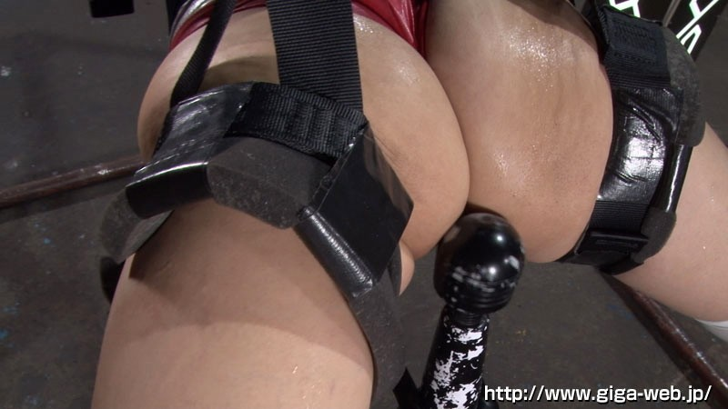 【G1】スパンデクサー・コスモエンジェル パペットマスター恥辱の遠隔操作編 水野朝陽10