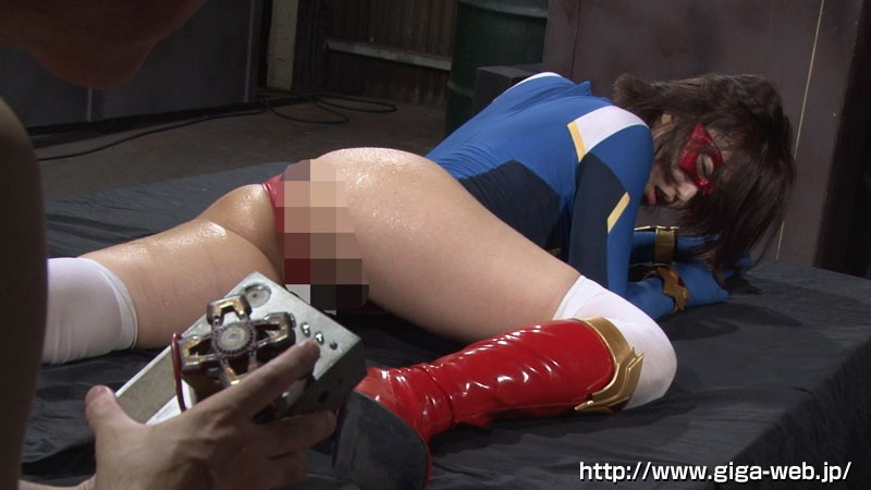 【G1】スパンデクサー・コスモエンジェル パペットマスター恥辱の遠隔操作編 水野朝陽20