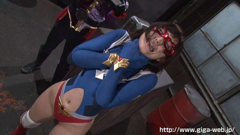 【G1】スパンデクサー・コスモエンジェル パペットマスター恥辱の遠隔操作編 水野朝陽6