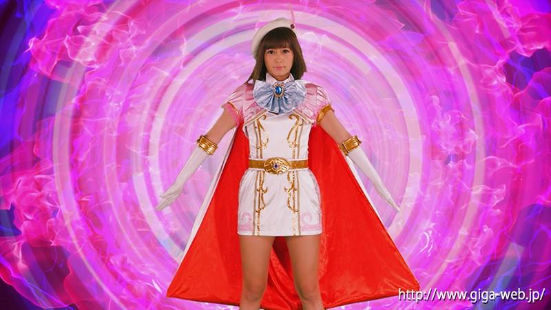 【G1】美少女仮面オーロラ&フォンテーヌ1