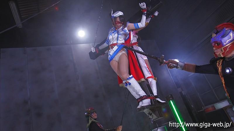 【G1】美少女仮面オーロラ&フォンテーヌ14